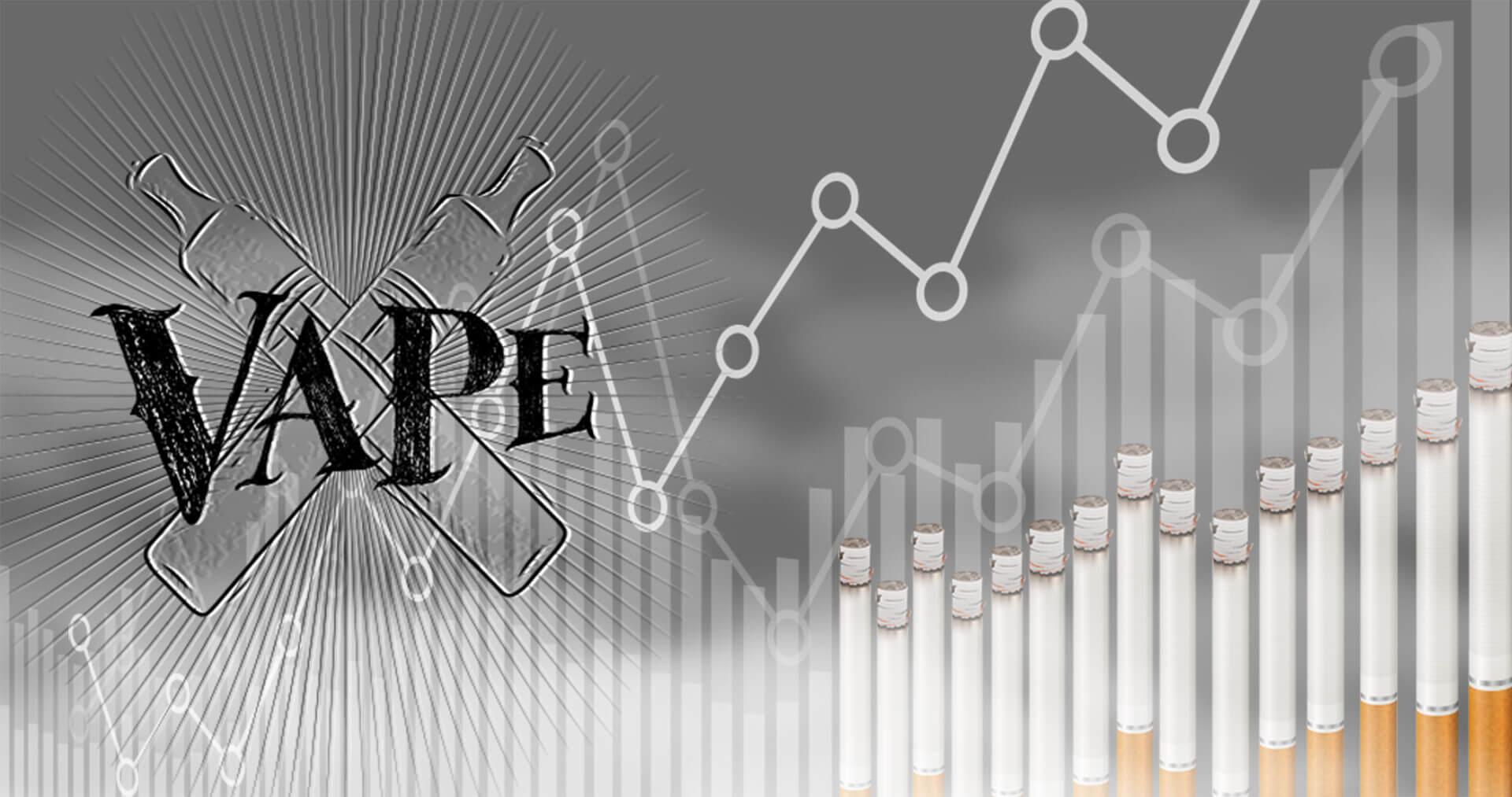 La vape permet-elle vraiment de faire des économies?
